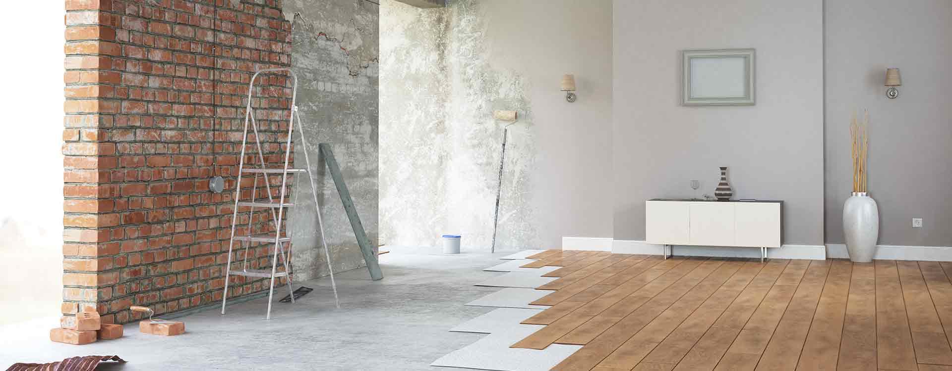 5M Deco | rénovation intérieure sur Vitry-sur-Seine
