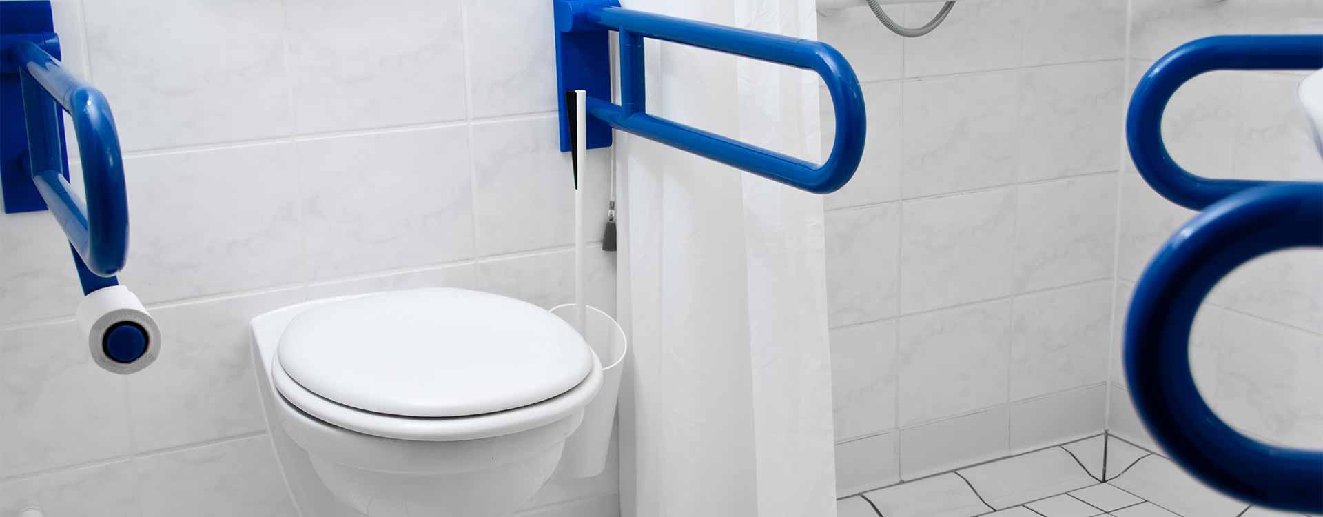 5M Deco | À Ivry-sur-Seine et alentour, des spécialistes en salles de bain PMR